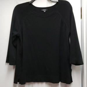 Premise Sweater Top